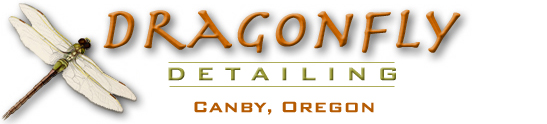 Dragonfly Detailing - Canby, Oregon
